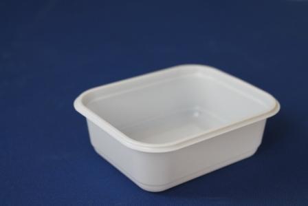 Розетка к ланч-боксу </br> Размер: 83х65х30 </br> Цвет: белый </br> Упаковка: 3500 шт. </br> Цена: 0,03 USD